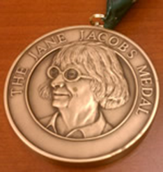 Jane Jacobs Medal